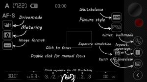 Camera Pro Control 2.0.0 Screen 7