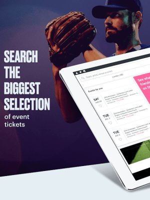 StubHub - Tickets to Sports, Concerts & Events 38.2.1 Screen 4