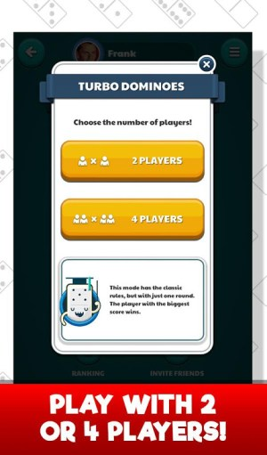 Dominoes Jogatina: Classic and Free Board Game 4.6.0 Screen 12
