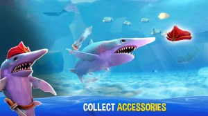 Android Double Head Shark Attack - Multiplayer Screen 9