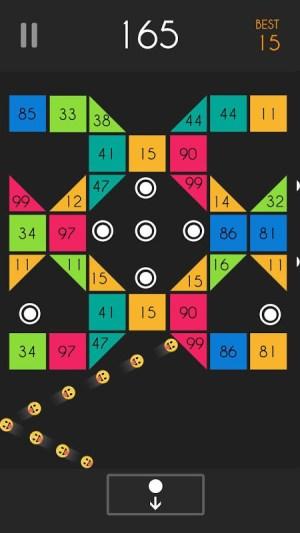 Balls Bounce:Bricks Crasher 2.110.3935 Screen 4