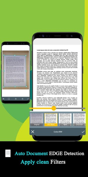Document Scanner - PDF Creator 5.5.4 Screen 7