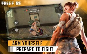 Garena Free Fire: Rampage 1.35.0 Screen 2