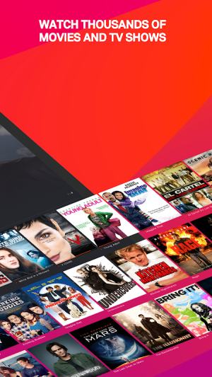 Tubi - Free Movies & TV Shows 3.2.0 Screen 1