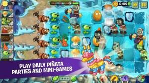 Plants vs Zombies™ 2 Free 8.4.1 Screen 6