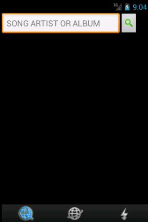 Simple mp3 downloader 1.3 Screen 1