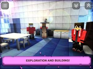 Boys Craft - Creative Game 1.20-minApi23 Screen 5