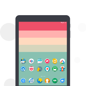 Pix it - Icon Pack 7.0 Screen 9