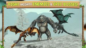 Dragon Sim Online: Be A Dragon 6.1 Screen 6