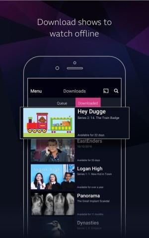 BBC iPlayer 4.82.0.1 Screen 17