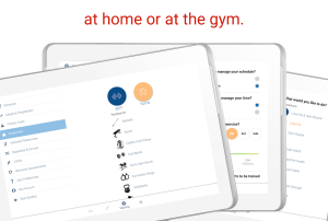 BodBot Personal Trainer: Workout & Fitness Coach 5.41 Screen 2
