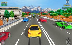 Highway Car Racing 2020: Traffic Fast Car Racer 2.19 Screen 3