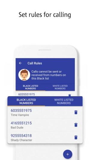 Safe Lagoon 🐠 Parental Control & Location Tracker 4.4.232-b Screen 7