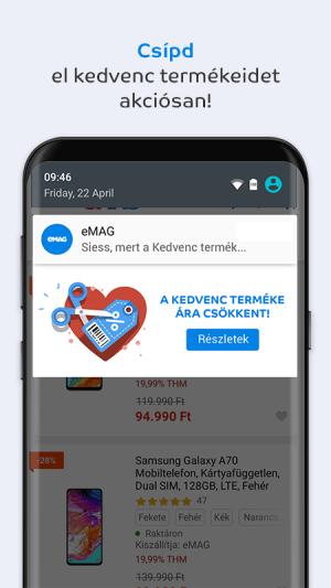 eMAG.hu 3.2.5 Screen 6