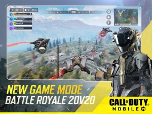 Android Call of Duty®: Mobile - Garena Screen 8