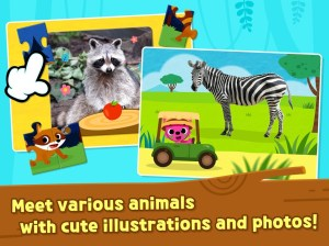 Pinkfong Guess the Animal 8 Screen 7