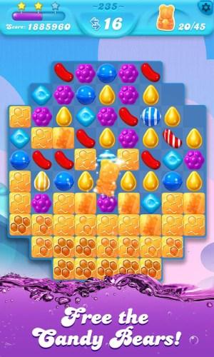 Candy Crush Soda Saga 1.150.3 Screen 1