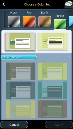 Website Builder for Android 2.0.25 Screen 6