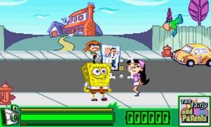 Nicktoons: Freeze Frame Frenzy 3.0 Screen 1
