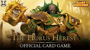 Android The Horus Heresy: Legions – TCG card battle game Screen 12