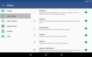 GnaCAD 2.0.28 Screen 17