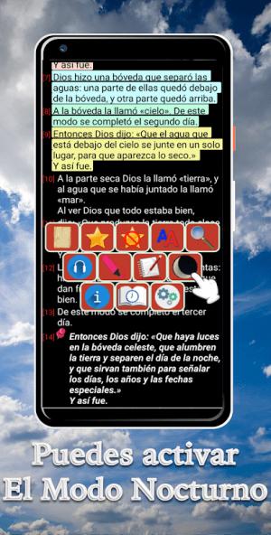 Biblia (NVI)  Nueva Versión Internacional Gratis 31.8 Screen 1