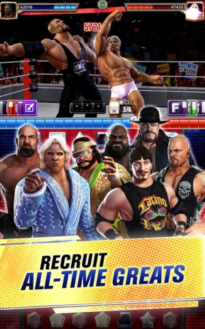 Android WWE Champions 2020 Screen 4