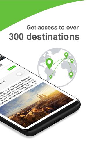 Zagreb SmartGuide - Audio Guide & Offline Maps 1.993 Screen 1
