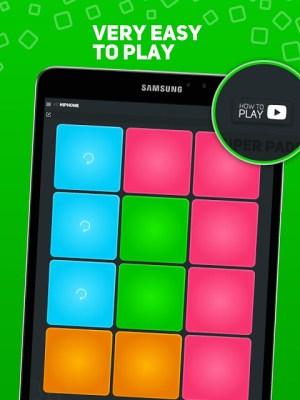 SUPER PADS - Become a DJ! 3.8.20.2 Screen 5