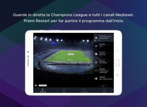 Mediaset Play 5.3.4 Screen 5