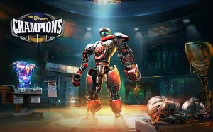 Real Steel Boxing Champions 2.5.148 Screen 4