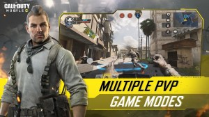 Android Call of Duty®: Mobile Screen 11