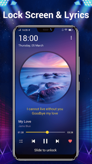 Music Player 3.5.6 Screen 11