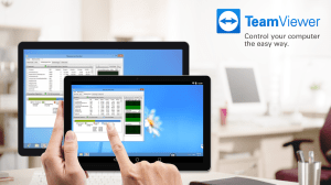TeamViewer for Remote Control 14.2.180 Screen 6