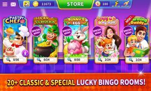 Bingo: Lucky Bingo Games Free to Play 1.5.2 Screen 2