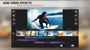 PowerDirector Video Editor App: 4K, Slow Mo & More 6.2.1 Screen 7