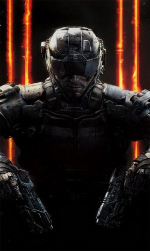 Android Call of Duty Wallpapers Screen 3