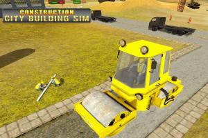 Construction City Building Sim 2.3 Screen 4