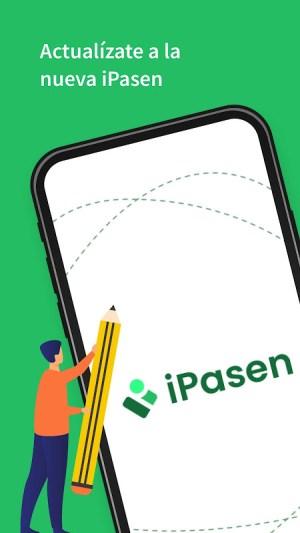 iPasen 12.0.7 Screen 7