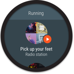 Google Play Music 8.1.6419-3.X Screen 8