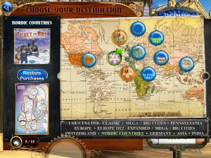 Ticket to Ride 2.4.2-5178-b4860ba Screen 8
