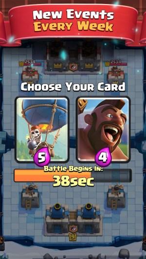 Clash Royale 2.0.8 Screen 3