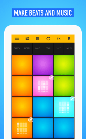 Drum Pads 24 - Beats and Music 2.4.2 Screen 10