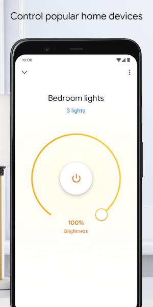 Google Home 2.36.1.9 Screen 4