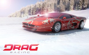 Android Drag Racing Screen 17