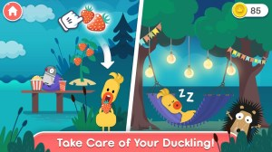 Duck Story World - Animal Friends Adventures 1.0.13 Screen 7