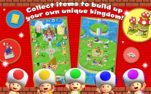 Super Mario Run 3.0.20 Screen 1