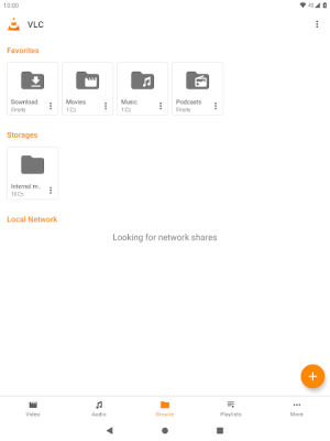 VLC for Android 3.3.0 Screen 17