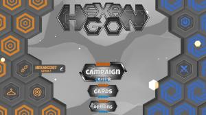 HEX Strategy - turn based strategy game 0.29.13 Screen 6