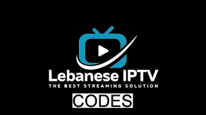 Android LebaneseIPTV CODES Screen 1